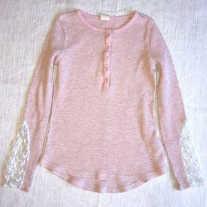 Pink thermal
